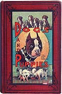 Dogs and Puppies by Frances Trego Montgomery