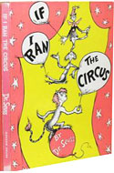 If I Ran the Circus First Edition, First Printing by Dr. Seuss