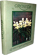 Orchids (Present-Day Gardening Series) by James O'Brien