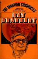 The Martian Chronicles including the short story, Ylla by Ray Bradbury