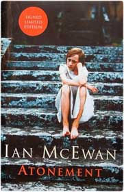 Collactible Ian McEwan