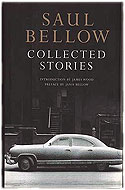 US first edition Collected Stories - Saul Bellow