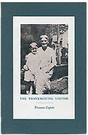 US first edition The Thanksgiving Visitor - Truman Capote