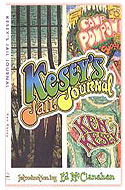 US first edition Kesey's Jail Journal - Ken Kesey