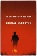 US first edition, first print No Country for Old Men - Cormac McCarthy