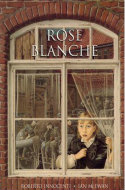 Rose Blanche by Ian McEwan