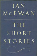 The Short Stories  by Ian McEwan