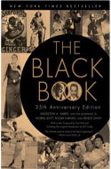 The Black Book - Toni Morrison