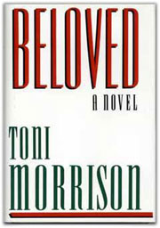 Collectable Toni Morrison