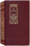 UK 1910 Third Edition, Fifth Impression The Wrecker - Robert Louis Stevenson