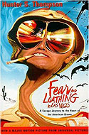 Paperback Fear and Loathing in Las Vegas: A Savage Journey to the Heart of the American Dream - Hunter S. Thompson