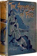 The Archipelago on Fire by Jules Verne