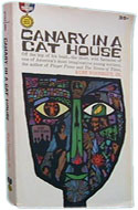 Canary in a Cathouse - Short Stories