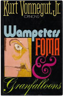 Wampeters, Foma and Granfalloons - Essays and Assorted Works