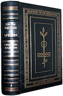 1976 & 1991 - Easton Press first edition Leather bound editions