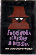 Encyclopedia of Mystery and Detection by Chris Steinbrunner & Otto Penzler