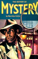 The History of Mystery by Max Collins