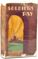 Soldiers� Pay by William Faulkner
