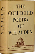 Collected Poetry of W.H. Auden