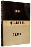 Four Quartets by T S Eliot