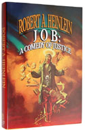 Job: A Comedy of Justice by Robert Heinlein