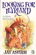 Looking for Ilyriand by Jay Ahston
