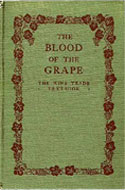 The Blood of the Grape: The Wine Trade Textbook by Simon L. Andre