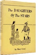 The Daughters of the Stars by Mary Crary with illustrations by Edmund Dulac