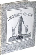The Loathsome Couple by Edward Gorey