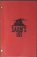 Salem's Lot - Stephen King, Paul Monash
