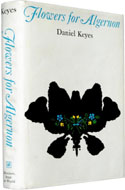 a book report on flowers for algernon by daniel keyes Flowers for algernon flowers for algernon, written by daniel keyes, is a book that is an emotional roller coaster this book includes science that one day might not.