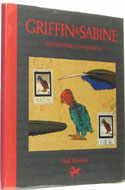 The Griffin and Sabine Series by Nick Bantock