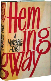 moveable feast essay