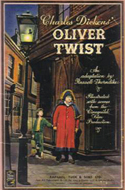 Charles Dickens: Oliver Twist.