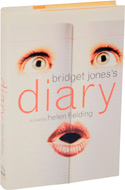 Bridget Jones' Diary by Helen Fielding