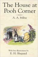 The House at Pooh Corner by A.A. Milne