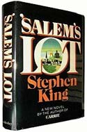 Salem�s Lot by Stephen King