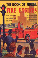 The Book of Model Fire Engines by Wallace Rigby