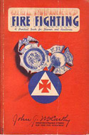 Fire Fighting by John J. McCarthy