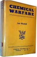 Chemical Warfare - Curt Wachtel