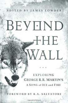 Beyond the Wall by James Lowder (ed.)