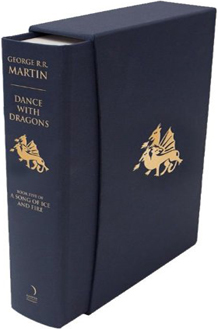 Dance With Dragons Limited Edition