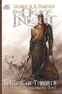 The Hedge Knight Graphic Novel