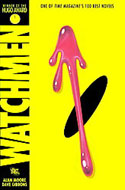 Watchmen by Alan Moore
