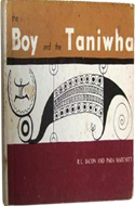 The Boy and the Taniwha by R.L. Bacon