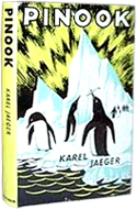 Pinook by Karel Jaeger
