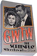 Screenplay of Gone with the Wind