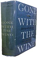 1965 Deluxe Edition of Gone with the Wind by Margaret Mitchell