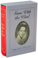 1986 50th Anniversary Edition of Gone with the Wind by Margaret Mitchell