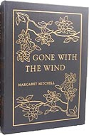 1986 Easton Press 2-Volume Set  of Gone with the Wind by Margaret Mitchell